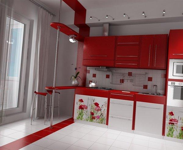 Метр квадратный кухни дизайн nat53 366 0 0